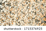 abstract background with paint... | Shutterstock .eps vector #1715376925