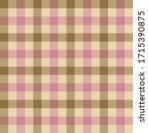 Pink  Brown And Beige Colors...