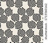 vector seamless pattern. free... | Shutterstock .eps vector #1715560162