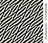 vector seamless pattern. free... | Shutterstock .eps vector #1715560168