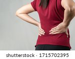 Back Pain  Women Suffer From...