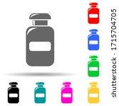 mouthwash multi color style...