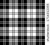tartan plaid. scottish pattern... | Shutterstock .eps vector #1716312355