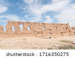 Ancient Roman Ruins Of The Cit...