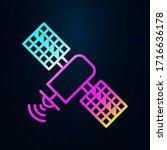 satellite  communication nolan...