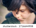 i have to think about this thing | Shutterstock . vector #1716644908