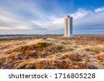 Hraunhafnartangi Lighthouse ...