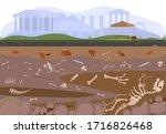 Archaeology  Paleontology...
