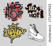 Hip Hop Rap Music Related...