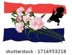 vector stock illustration of... | Shutterstock .eps vector #1716953218