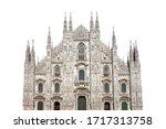 Milan Cathedral  Italian  Duomo ...