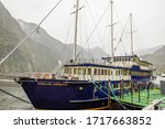 Doubtful Sound  Fiordland  New...
