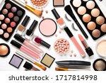 Decorative cosmetics and makeup ...