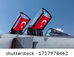 Istanbul  Turkey   September 22 ...