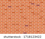 illustration vector of old type ... | Shutterstock .eps vector #1718123422