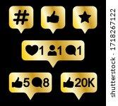 social media instagram modern...