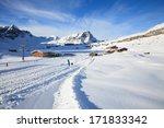 Winter Mountain Sports Facility