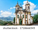Ouro Preto  Minas Gerais ...