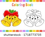 Coloring Book For Kids....
