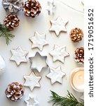 Christmas Holiday Cookies Swee...