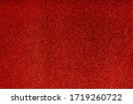 Abstract Red Vibrant Festive...
