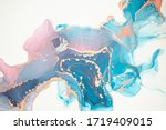 Luxury Abstract Fluid Art...
