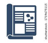 share multimedia file icon....