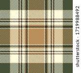 tartan scotland seamless plaid... | Shutterstock .eps vector #1719988492