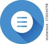 menu   list button vector icon