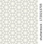 seamless geometric line pattern ...   Shutterstock .eps vector #1720213705
