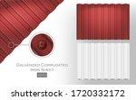 Galvanized Corrugated Iron...