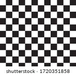 chess board black white... | Shutterstock .eps vector #1720351858