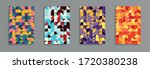 abstract geometric pattern...   Shutterstock .eps vector #1720380238