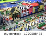 The Lego Theme Of 2008 Summer...