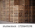 Industrial Wooden Pallets And...
