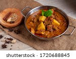 Curry With Beef Recipe Home...