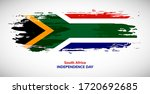 happy independence day of south ... | Shutterstock .eps vector #1720692685