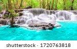 Dong Pee Sua Waterfall Huay Mae ...