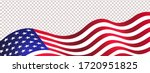 4th of july usa independence... | Shutterstock .eps vector #1720951825