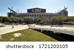 Baton Rouge  Louisiana  Usa  ...