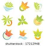 design logos | Shutterstock .eps vector #17212948