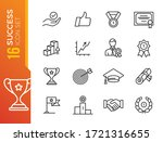 sussess  achievment elements  ... | Shutterstock .eps vector #1721316655