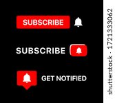 youtube subscribe button set....