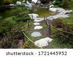 Nice Japanese Friendship Garden ...