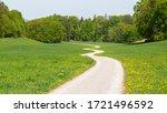 Andechs  Bavaria   Germany  ...