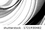 swirled and curled stripes and... | Shutterstock .eps vector #1721930482