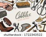 Cobbler Background....