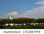Wat Prathat Chang Kham...