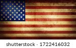 Usa old dirty flag background...