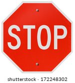Traffic Signs  Stop Sign